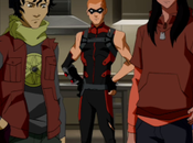Young Justice Re(af)Watch Season Episode Hunt