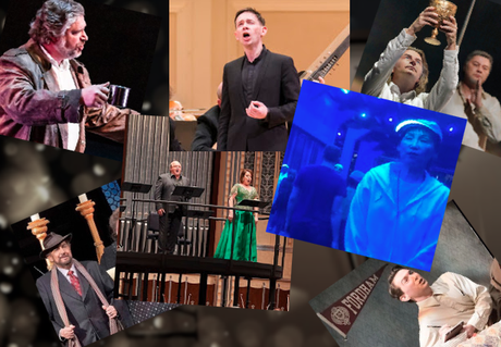 The Feast of Seven: The Best Opera Performances of 2018