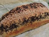 Pain Wheat Bran Bread Salvado Trigo بالنخالة