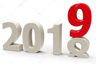 Happy 2019 To You All