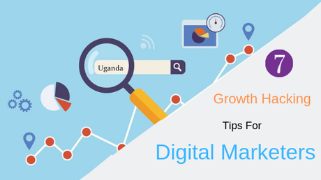 Growth Hacking Tips For Digital Marketers