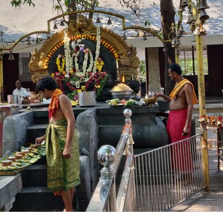 Photoessay: Southadka Shri Mahaganapathi Temple, Kokkada