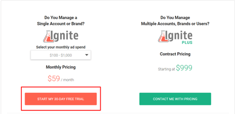 Ignite Review 2019:Reliable Amazon Marketing Tool (Grow Sales 200%)