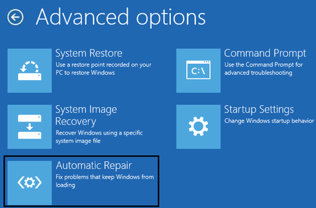 Fix Bad Image Error – Application.exe is either not designed to run on Windows or it contains an error