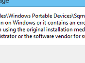 Image Error Application.exe Either Designed Windows Contains