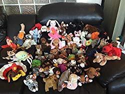 Image: Ty Original Beanie Babies   Assortment of 5