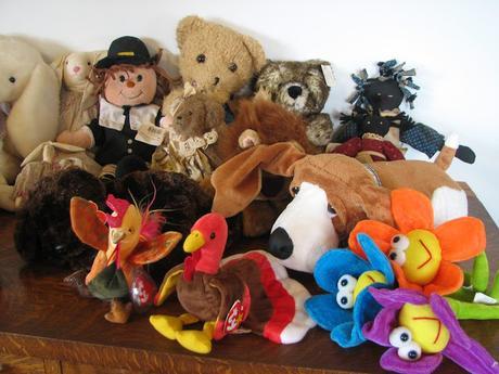 Image: Toys, Bears, Beanies, Stuffed Animals, by Carol Ross on FreeRangeStock