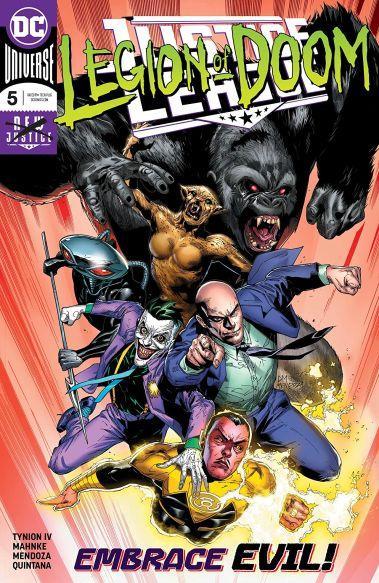 Best Supervillain Groups