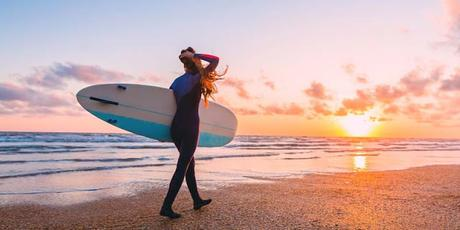 Top 5 Surfer's Places in Bali