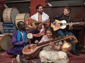 Surabhi Ensemble: Global Peace Tour
