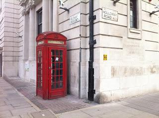 K2 and K6 phone boxes – conservation or derelction?