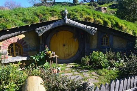 Image: The Hobbit, by Yanjing on Pixabay