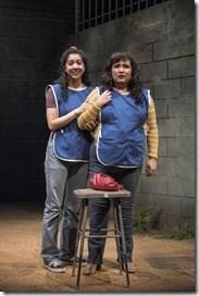 Review: La Ruta (Steppenwolf Theatre)