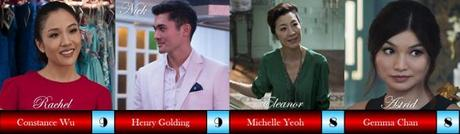 ABC Film Challenge – Best of 2018 – C – Crazy Rich Asians (2018)