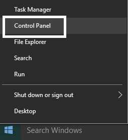 Fix Wireless Mouse Not Working in Windows 10