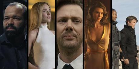What I Liked Best About My Top 25 TV Shows of 2018
