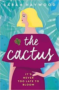 Talking About The Cactus by Sarah Haywood with Chrissi Reads