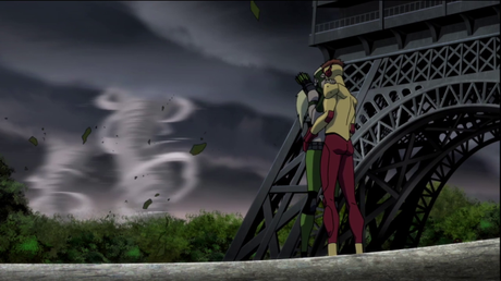 Young Justice Re(af)Watch Season 2 Episode 20 Endgame