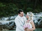 Romantic Beach Wedding Thasos