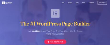 Top 7 Best WordPress Drag & Drop Page Builder {Updated 2019}