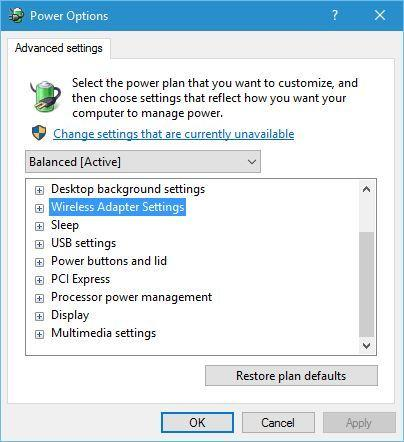 How to solve – The default gateway is not available