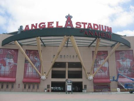 This day in baseball: Los Angeles Angels of Anaheim