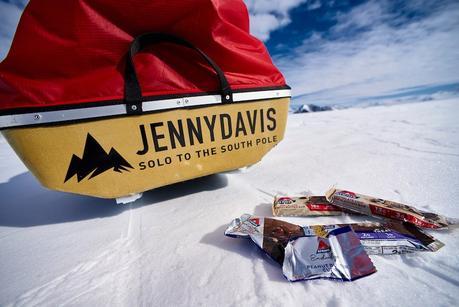 Antarctica 2018: Some Skiers Still South Pole Bound