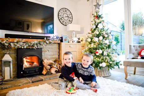 Our Christmas 2018