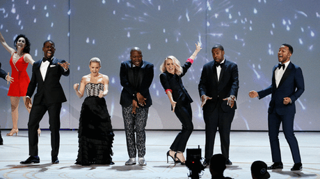 Help Wanted: Oscars Host. Must Love Failure.