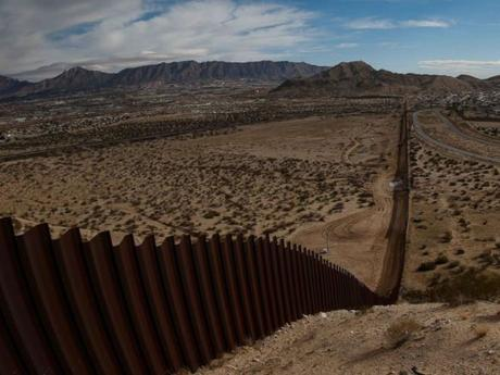 Trump's Wall Treats Symptoms and Causes Problems