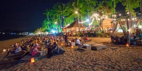 Nightlife in Maldives for Tourists