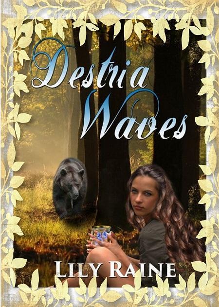 The Anastasia Series by Lily Raine
