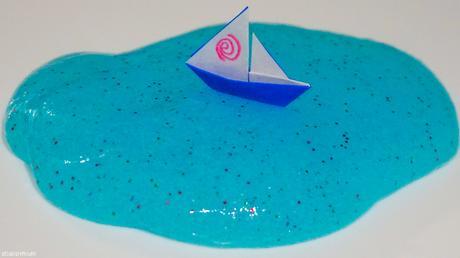 The ocean is calling - Ariel is 6!
