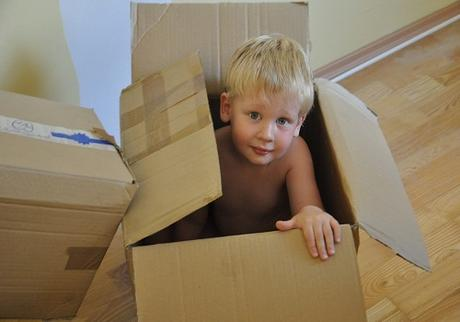 Simplifying the Process of Moving Together with Children