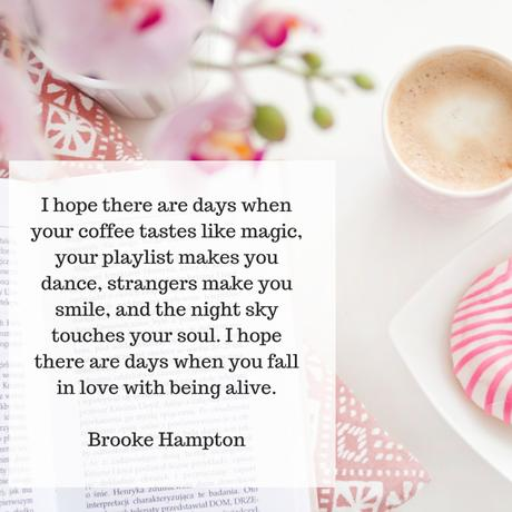 Coffee…Magic..and Your Soul