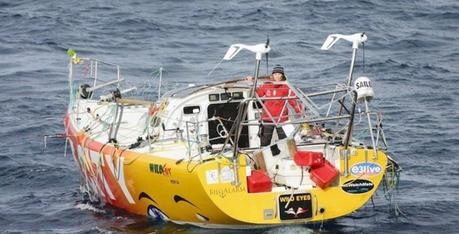 Abby Sunderland's Sailing Yacht Discovered After 10 Years Adrift