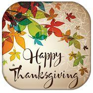 Best Thanks giving apps Android