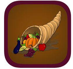 Best Thanks giving apps iPhone