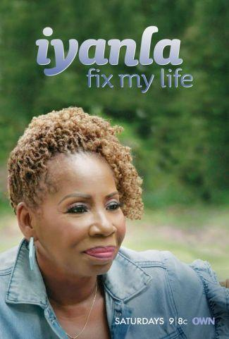Iyanla Fix My Life Returns January 12th On OWN
