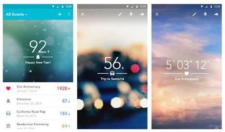 Best countdown apps Android/ iPhone