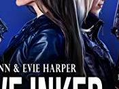 Release! Love Inked: Book Twisted Series.