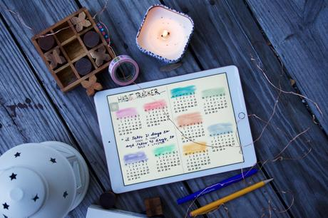 Top 5 planners for 2019