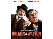 Holmes Watson (2018) Review