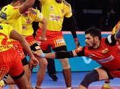 Kabaddi League Bengaluru Bulls Champion Pawankumar Sehrawat Excels