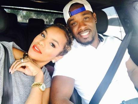 LeToya Luckett Welcomes A Baby Girl: Gianna Iman Walker