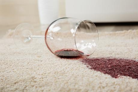 Common Household Stains & How to Remove Them