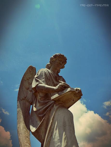 Word of the Week: Angel