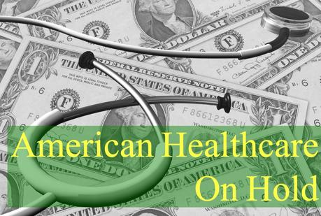 American Healthcare on Hold: A Year of Health Insurance