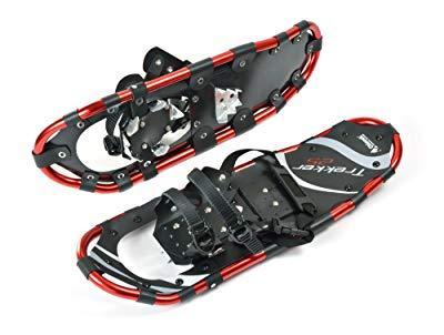 Chinook Trekker Snowshoes Review