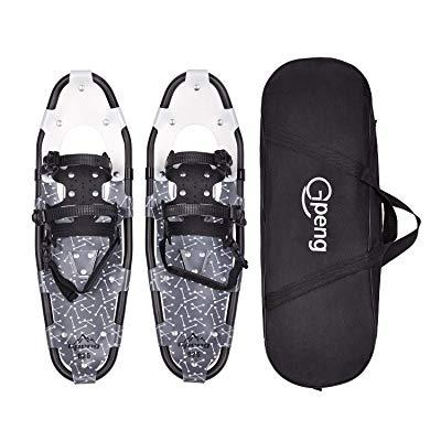 Gpeng All Terrain Snowshoes Review